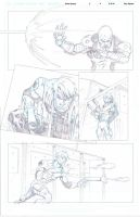 Sample Pencis #4 by G-Ship
