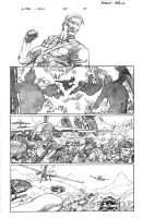 GI Joe 25 page 15 by RobertAtkins