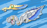 Tully Monster! by KronnicK