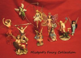 My Fairy Collection, You are Jealous by Mistgod