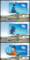 interesting billboards by elnurbabayev