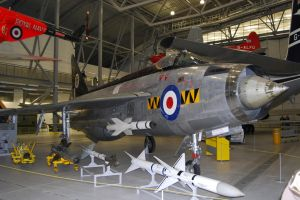 Duxford Lightning by WS-Clave