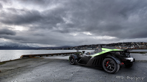 KTM X-Bow by oppositelock