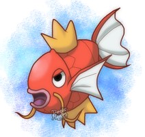 PTS- Scales the Magikarp by DevilsRealm