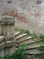 Staircase by thefelder