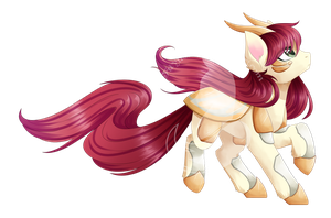 Game Adopt - Child of Light Terran [CLOSED] by FuyusFox