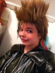Demyx: Wig Test by LastDayCosplay