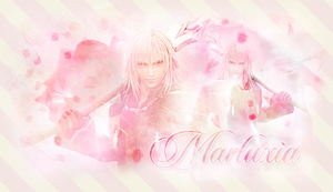 Marluxia by ribcages