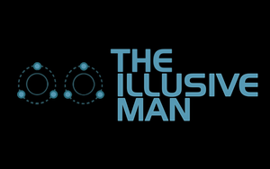 The Illusive Man by sebons