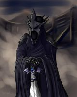 Witch King Birthday by RichiHart
