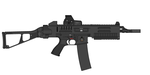 Tate Arm's STG-12A2 by GeneralTate