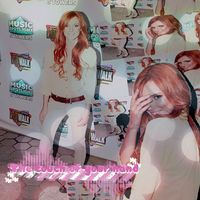 Blends Bella thorne by edittionsgaby