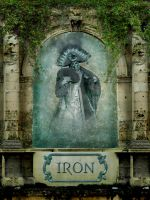 The Ages of Man - Iron by BloodMoonEquinox