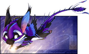 Personal - Star Rider by TwilightSaint