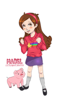 Mabel by Kyogurt-Star459