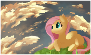 Fluttersky by MasterCheefs