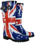 UK Anarchy Boot by wackycracka