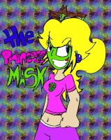 The Princess MASK by BYP-Industries