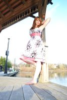 Sundress in the Sunshine 19 by shelle-chii