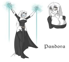 Pandora Sheet by Sexual-Yeti