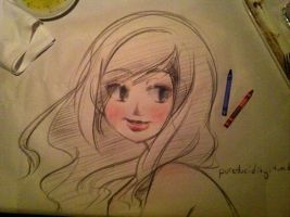 Macaroni Grill Doodle 1 by Pure-Lucid