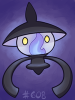 Lampent by Aruesso