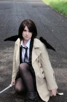 Femme Castiel by moonflower-lights