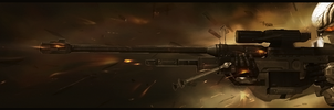Halo 3 banner by KrazyKazza