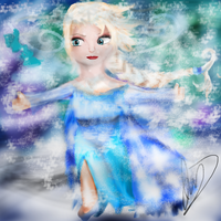 Let It Go by IvyDevi