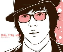 Jung Yong Hwa by nday