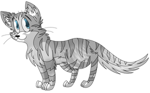Feathertail by imajenink