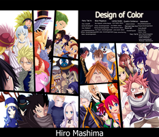 Collab Design Of Color By Zeroshinigamidark-d86mt9 by simvole