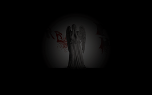 Weeping Angel GIF 2 by Ictoan12