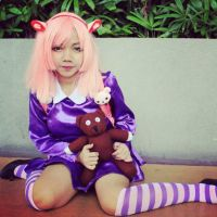 annie league of legends by icefirexd