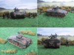 Revell Marder 1A3 by Baryonyx62