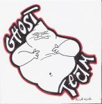 Ghost by ghosttribe