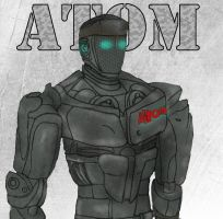 Atom by LePugly