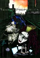 Trivium Proportion Front Cover, Colored by CEZacherl