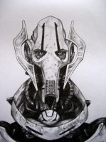 General Grievous by RKS82