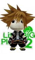 lbp2 sora by ShortEthan