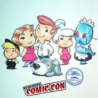 Nycc-25 - the Jetsons by theCHAMBA