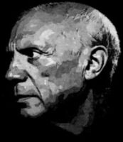 Picasso by GrahamMillar