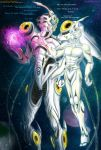 Aptom White Gigantic - Warrior and The One by Lucithea
