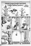 D story of d thirsty crow:1st: by Crow-Conglomerate