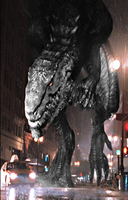 Another edited Zilla by KaijuX