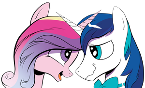 Love is in bloom by AmoreCadenza