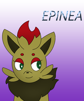 Epinea Wallpaper by Zoruaofepic