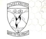 TwisterCon Patch by EthalenSkye