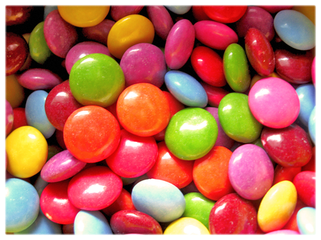 Smarties by Cocodoo