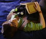 Power Nap Hiccup HTTYD by pervyyaoifancier